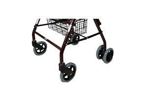 andadores con ruedas para adultos