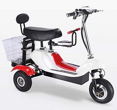 E-Triciclo SHENXX Reducida vehículo Avcibase